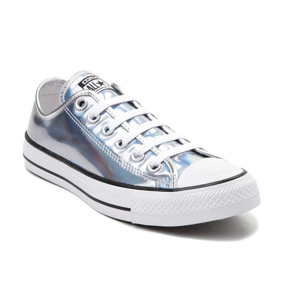 22d21a9c768aad Converse Shoes -  Converse  Iridescent Chuck Taylor Sneakers